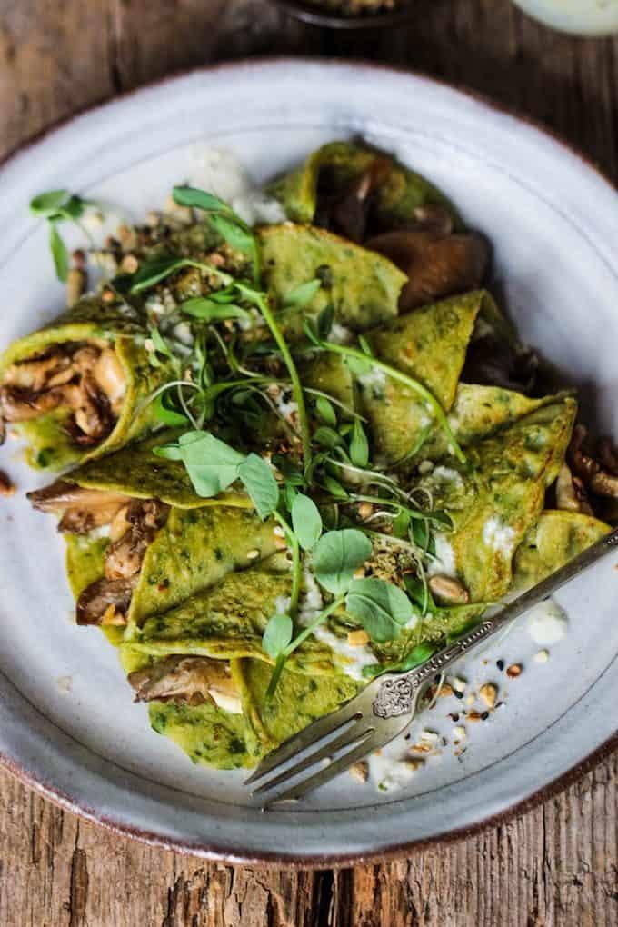 30 Vegan Breakfast Recipes Sweet Amp Savory Weekend