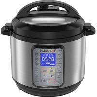 Instant Pot DUO 6 Qt Multi-Pressure Cooker